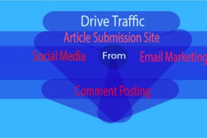 Drive more traffic and generate revenue
