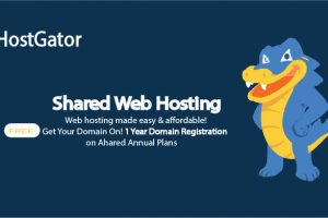 HostGator Web Hosting Review 2020
